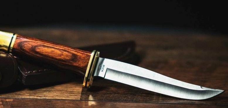 buck-knives